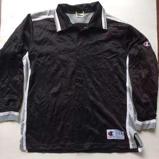 champion training jacket