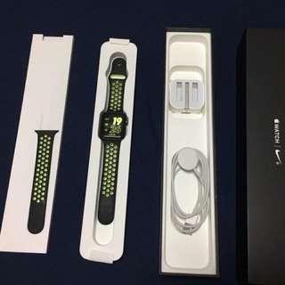Apple Watch Nike+ series 2 (42mm)