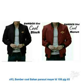 Bomber Cool