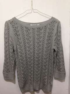 💕Forever21 Knitted Sweater