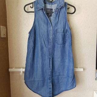 GUESS Jeans Vintage Top