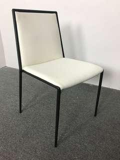 Bianco Dining Chair x4 + 1 free
