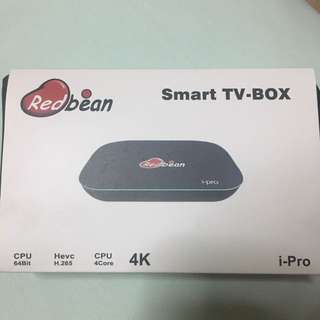 Red Bean Android Tv Box
