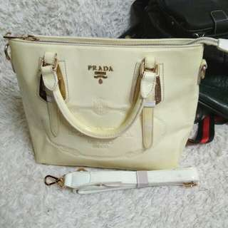 Prada Handbag bundle
