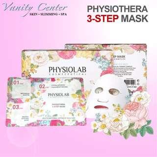 Physiothera 3-Step Mask