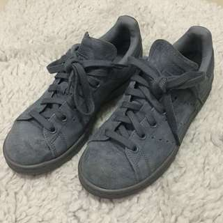 Adidas Stan Smith (Suede)