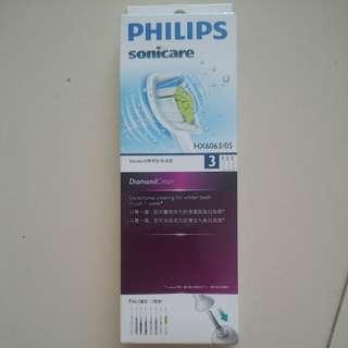 Philips Sonicare Diamondclean brush