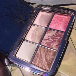 Hourglass Ambient lighting Vol3 Limited edition