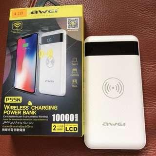 Awei power bank