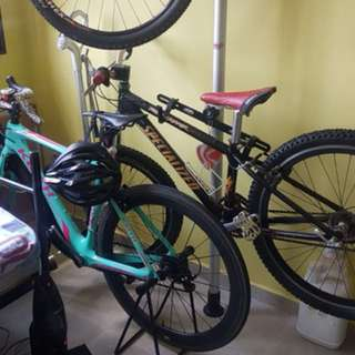Clearance sale - Bicycles