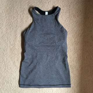 Lululemon Size 2 In Training Tank