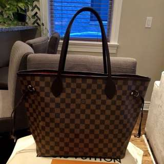 LV Neverfull (mirror copy)