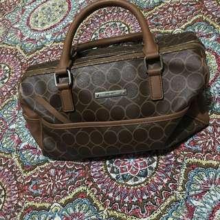 Authentic Nine West Doctor Handbag