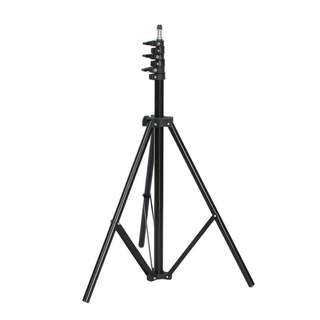 PXEL LS240CMB 240cm 5ft Flash Light Stand Tripod for Softbox Umbrella