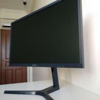 Samsung gaming monitor (S25GH50)