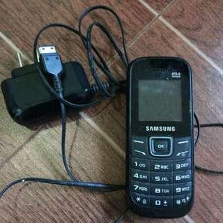 Samsung keypad mobile
