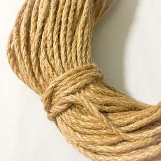 Thick Jute Twine - 4mm