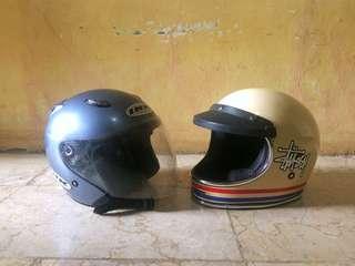 Gringgo & Ink Helmet