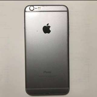 Iphone 6 Plus 128G 太空灰
