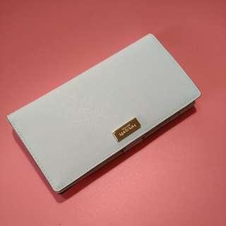 Kate spade 長銀包 long wallet