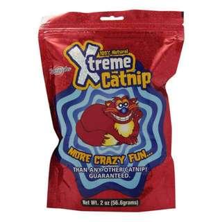 Xtreme Catnip 56.6g
