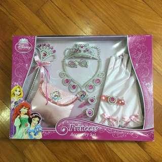 Disney Princess Accessory Set