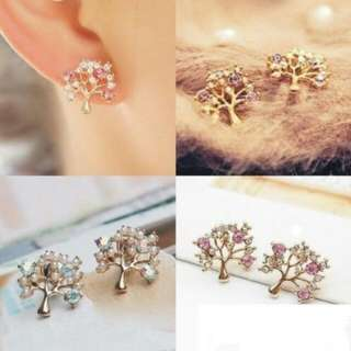 Tree of Life Earring (PRE ORDER)