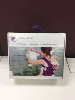 Authentic ERGO Baby Carrier (As good as new)