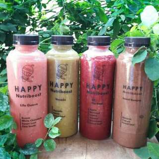 Happy nutriboost