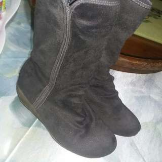Janeo Boots