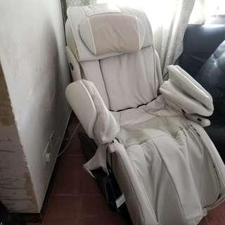 日本 稻田 按摩椅