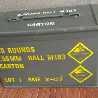 Army Toolbox Military