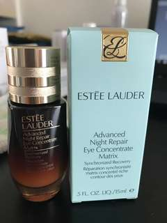 Estee Lauder Advanced Night Repair Eye Concentration 15ml