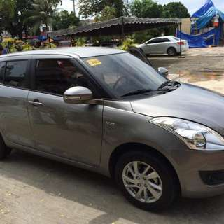 Suzuki swift 2015 automatic rush sale!