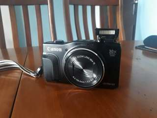 PowerShot SX700 HS Camera Rental