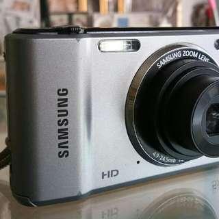 Samsung Kamera Es90