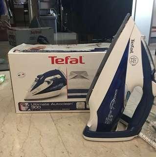 Tefal Steam Iron