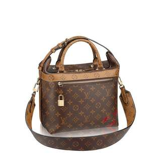 Louis Vuitton City Cruiser #15OFF
