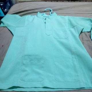 Baju Melayu New 3-4 ke 5 Years