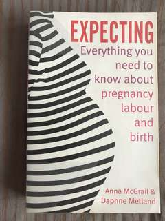 Expecting by Anna McGrail & Daphne Metland