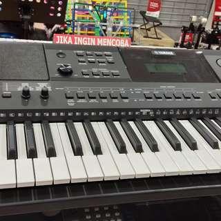 Keyboard bisa di cicil