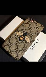 Gucci Bee iPhone 6 case