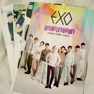 EXO.POSTER
