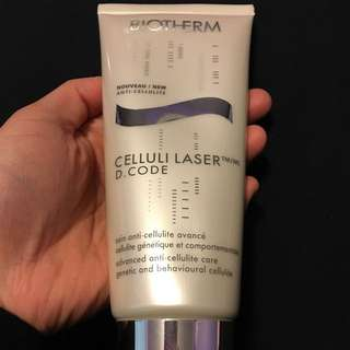 Biotherm Celluli Laser D.Code