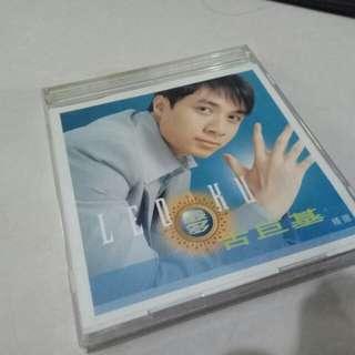古巨基(Leo Ku)專輯 2 CD「最多古巨基精選」