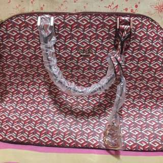 Authentic Guess 2 Way Bag