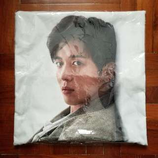 JYH Summer Calling Cushion Cover