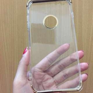 Keymao Apple Iphone 6+/6S+ Case Transparent