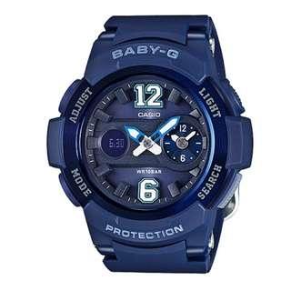 Preorder Casio Baby G BGA210-2B2