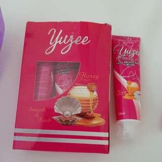 Yuzee cream